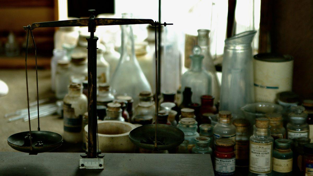 Boticario e o desenvolvimento da Perfumaria moderna