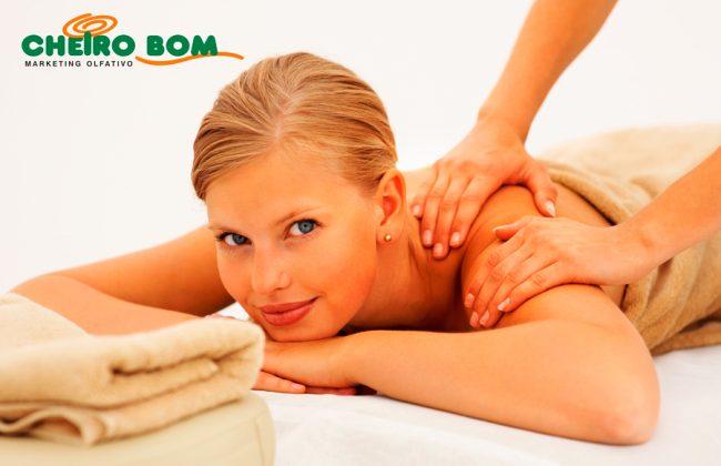 clinica-estetica, marketing olfativo