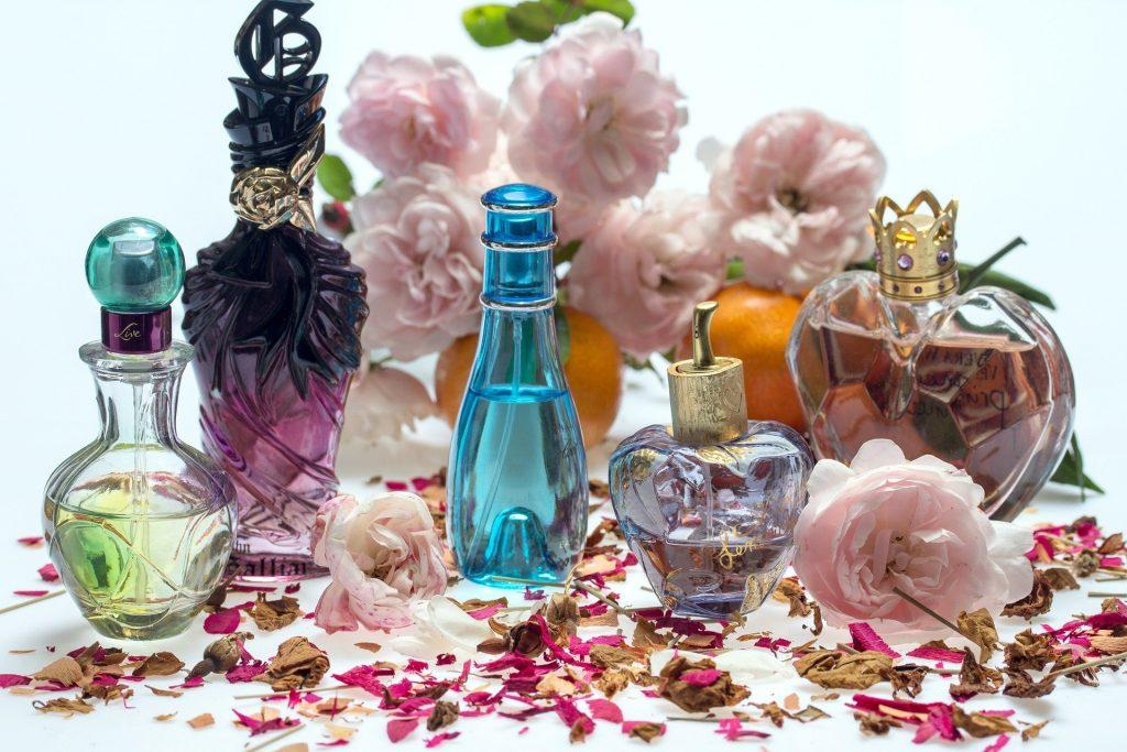 Fragrancia