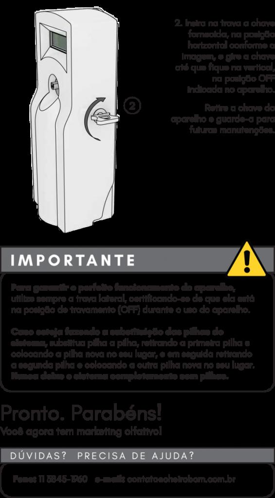 Manual Prático POWER SENSE 2017 pag 13 marketing-olfativo-identidade-olfativa-aromatização