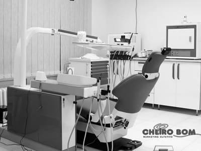 Aromatizacao de Clinica Dentaria