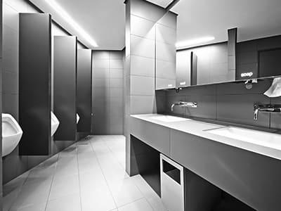 Odorizacao de Banheiro de Empresas