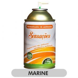 Aromatizador de ambiente marine