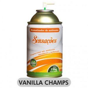 aromatizador vanilla champs