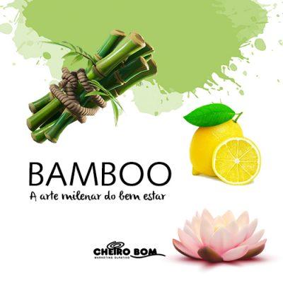 aromatizador de ambiente Bamboo