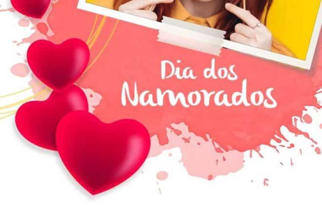 Dia dos Namorados -