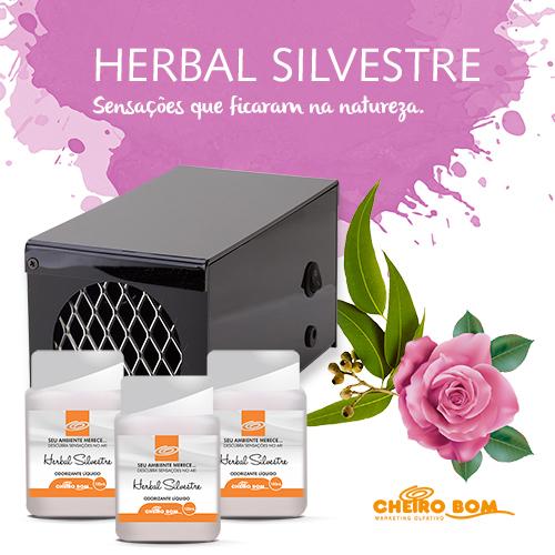 Herbal Silvestre