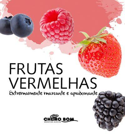 Aromatizador de Ambiente - Frutas Vermelhas
