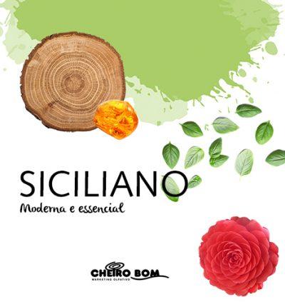 Aromatizador de Ambiente - Siciliano
