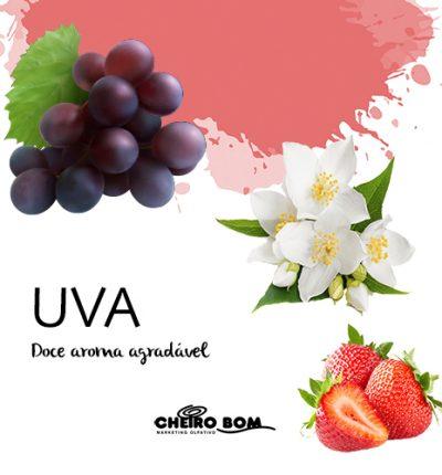 Aromatizador de Ambiente - Uva