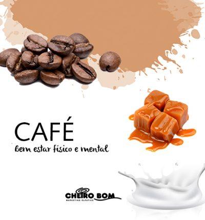 Aromatizador de Ambiente - Cafe