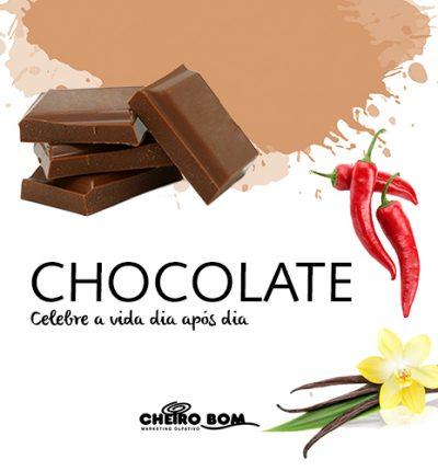Aromatizador de Ambiente - Chocolate