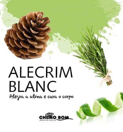 Aromatizador de Ambiente - Alecrim