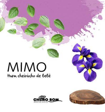 Aromatizador de Ambiente - Mimo